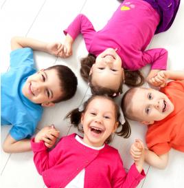 Tips para fomentar la creatividad en los niños