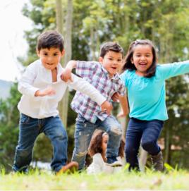 La importancia del juego en las etapas del desarrollo infantil