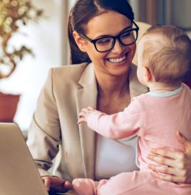 Tips para la mamá moderna