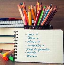 ¿Sabes cuáles son los 5 pasos para un Regreso a Clases exitoso? ¡Ojo con el paso 4!