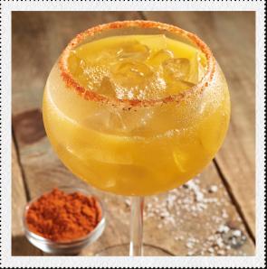 Naranjada mineral sabor a piña Zuko