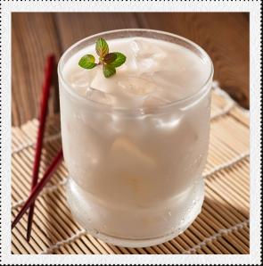 Calpis de Zuko Limonada sabor Hierbabuena