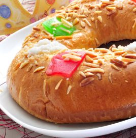 El significado de la Rosca de Reyes
