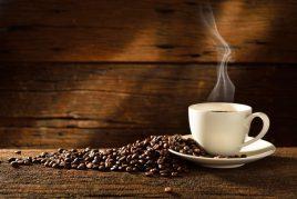Los beneficios de la cafeína