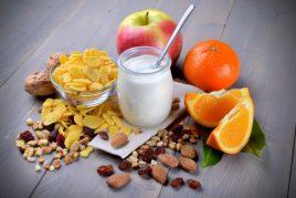 Alimentos que ayudan a fortalecer tu sistema inmunológico