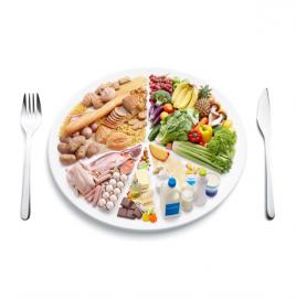 Una alimentación sana y balanceada para todos los días