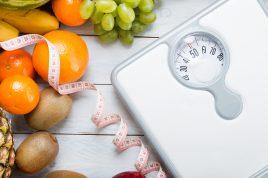 Tips para bajar los kilos de más