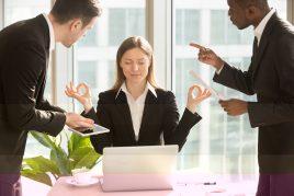 Tips para reducir el estrés