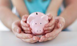 Tips para fomentar el ahorro en tus hijos