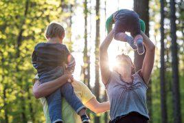 Tiempo de calidad con tu familia