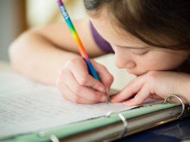 Tips para mejorar la concentración de los niños