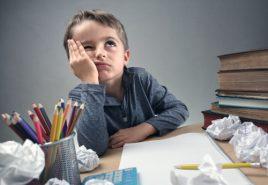 Consejos para ayudar a los niños con la tarea