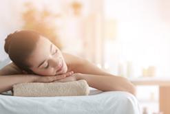 Tips para un spa en casa