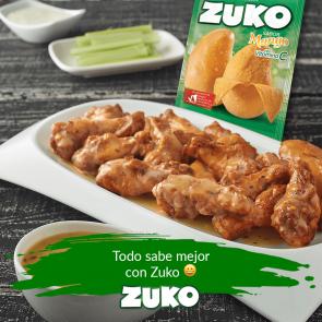 Todo sabe mejor con Zuko