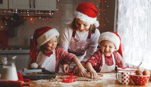 Actividades para hacer en familia en esta época decembrina