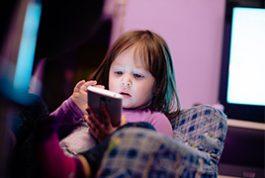 ¿Utilizar tablet y/o celular para los pequeños es una buena herramienta?